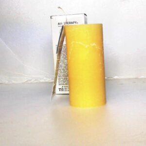 Profumo d'ambiente dado candela  mm100x100 fragranza the bianco.
