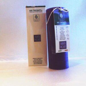 Candela moccolo mm80x230 Candela moccolo mm80x170 black violet.