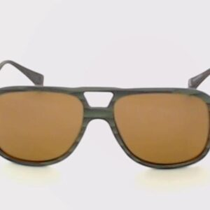 Occhiale eyeye green is025 rck 0030