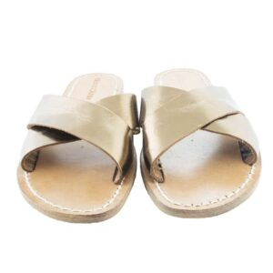Sandalo in cuoio Freetime