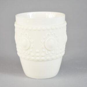 Mug tazza baroque  colore bianco