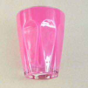 Bicchiere acqua  Agwa_aq26 colore fucsia