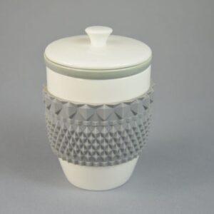 Tisana  colore grigio  mug chic & greige.