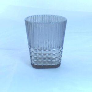 Bicchiere acqua  colore wood zgwazen02.