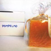 Candela dado mm100x100 fragranza pompelmo.