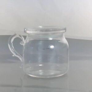 Portatutto mini trasparente ajar1.ep04 resina trasparente.