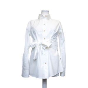 Shirts Tg.l optical gionni extra cotton colore bianco.