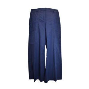 Pantalone Tg.42 t296/u 112 mod.eva colore 019 blue.