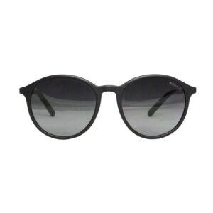 Occhiale saraghina melina-115uo nero,lente grigia.
