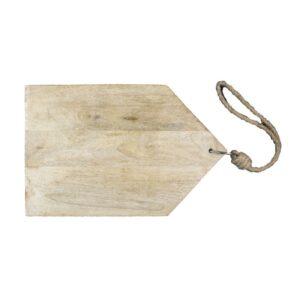 Tagliere kae552062 tagliere legno natale ass cm.35.