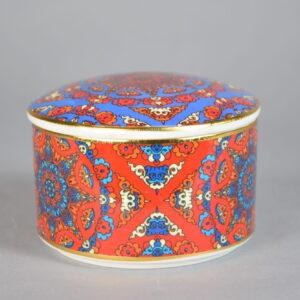 Scatola margaret mrbox fou06 scatola con gomma arabica in ceramica.