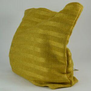 Borsa shopping grande telaio colore giallo donna due manici in pelle cm.50x55x35 con tasca interna collezione primavera estate 2019