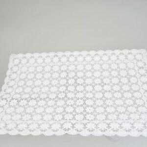 Tovaglietta colazione cm.36×53 Colore white (bianco)