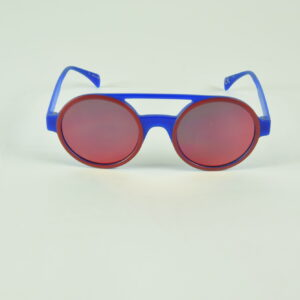 Occhiale Italia Independent Pop Line Red and Blue
