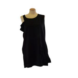 Vestito corto nero – Cipro