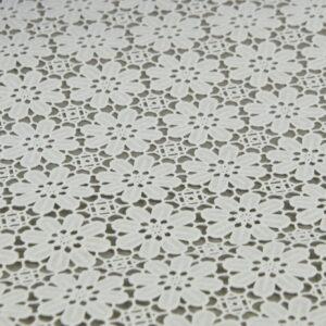 Rotolo in pvc colore white.