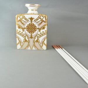 Bottiglia diffusore  profumo magnum 3,5 lt. con bastoncini
