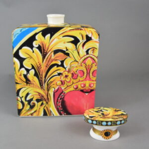 Bottilietta diffusore profumo