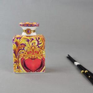 Bottiglia diffusore profumo