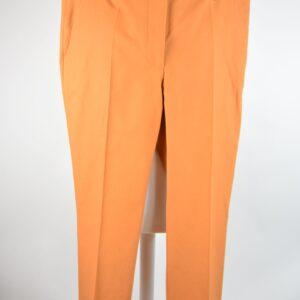 Pantalone ross t152 302 mod.ross colore 027 senape.