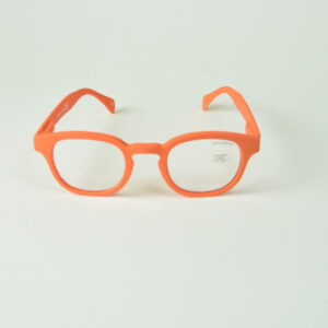 Occhiale graduato Candy +1,00 mod.cagr colore orange