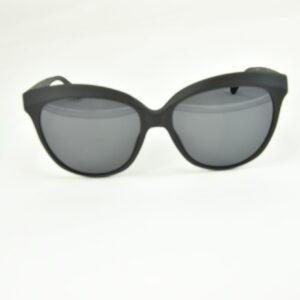 Occhiali da sole Italia Independent cat-eye nero modello Camilla 0863